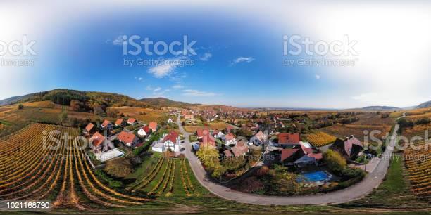 360x180 degree spherical aerial panorama of autumn riquewihr alsace picture id1021168790?b=1&k=6&m=1021168790&s=612x612&h=gntv19 5 orbyiihc iuuvjc1kuayishvs6jp4r4uzq=