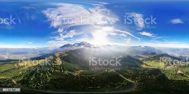360x180 degree spherical aerial panorama of flight over rossfeld picture id869757268?b=1&k=6&m=869757268&s=612x612&h=fzcm2dkvtgqmtll5mwqokpuzmc7wgskguhg8eowolvo=