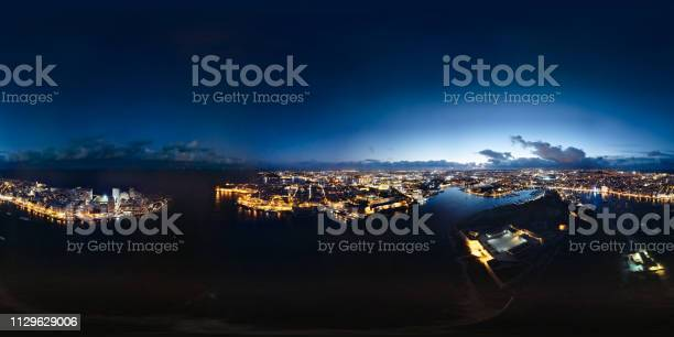 360x180 degree spherical aerial panorama of valletta old town and picture id1129629006?b=1&k=6&m=1129629006&s=612x612&h=eggt0xolv5amkkfdyl9qydmxcyazxmrc4h3nhgofmgg=