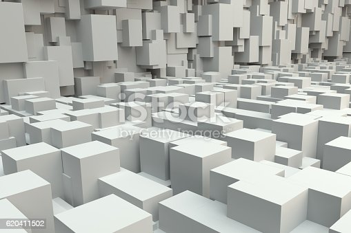 istock 3d abstract background 620411502