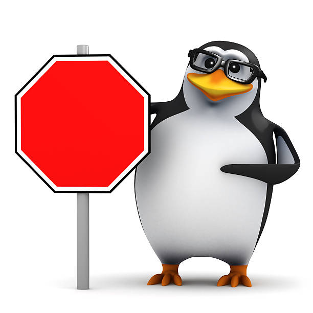 3d academic penguin next to a blank road sign picture id521662793?b=1&k=6&m=521662793&s=612x612&w=0&h=ddb2mj ss4zu pzds6al7tradjvdpd1g7viexecbssg=
