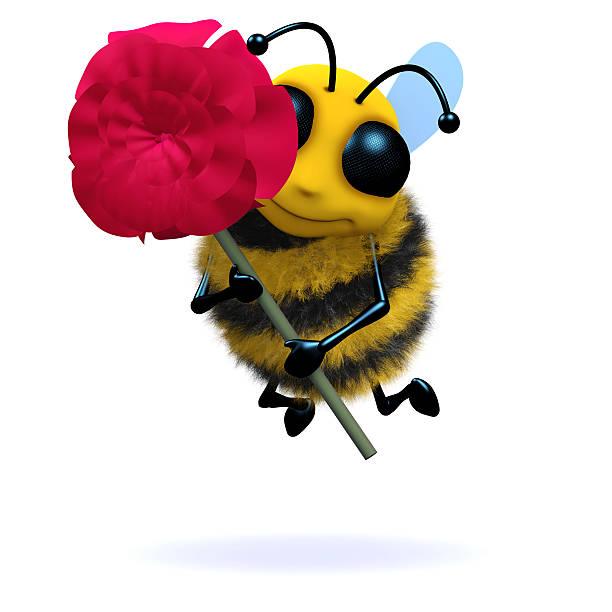 3d bee holds a red rose picture id476728869?b=1&k=6&m=476728869&s=612x612&w=0&h=wp66zoy8dxld0fseva vqkd 8ix48iciywhrdo0rhhu=