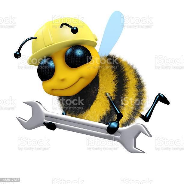 3d bee mechanic picture id483917637?b=1&k=6&m=483917637&s=612x612&h=qipq4mxhr0g1brd8tjxoh8ezet5isy7kdusawl gxrm=