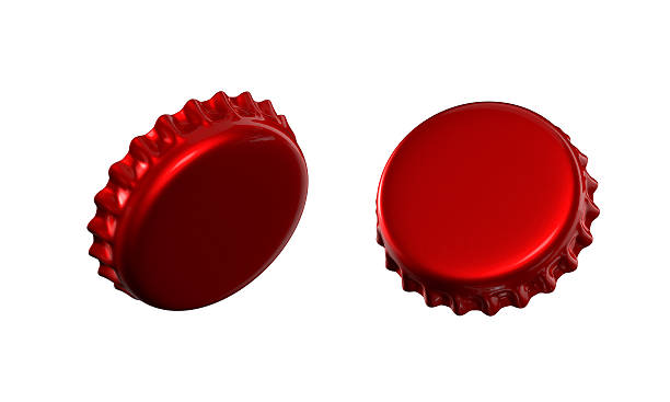 3d bottle cap flip 3d bottle cap flip bottle cap stock pictures, royalty-free photos & images