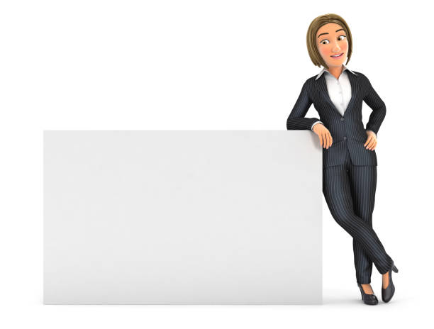 3d business woman leaning against white wall picture id1155687224?b=1&k=6&m=1155687224&s=612x612&w=0&h=hup3zudlmkappolslqerwxmspjmhobgdl8pmxpl6hbo=