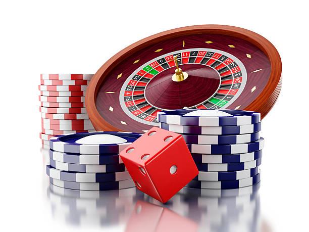 Carte dadi roulette 4 immagini 1 parola