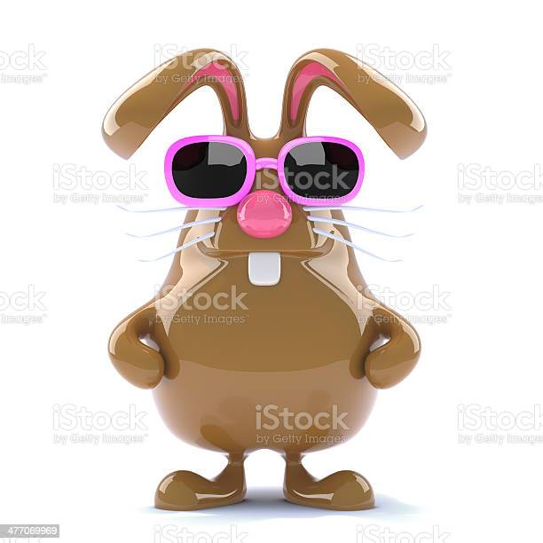 3d chocolate easter bunny picture id477069969?b=1&k=6&m=477069969&s=612x612&h=oicae83jre mxeqg1x fmighnp0q ebcffd1qh6buxw=