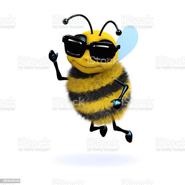 3d cool bee picture id480956049?b=1&k=6&m=480956049&s=612x612&h=lfizp7driyljjwripuhops0vy5m6f6ngzaoxrv45f2y=