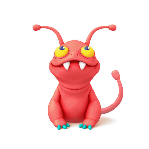 3d digital illustration of a cute little cartoon red monster sitting picture id1203912309?b=1&k=6&m=1203912309&s=612x612&w=0&h=wdv1qwym60k5iuzzw7r fs4xfu8d8ph0bdcpmgrschi=