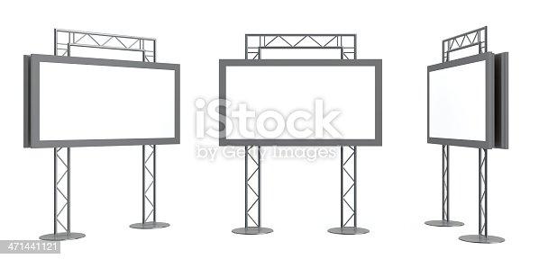 istock 3d display installation 471441121
