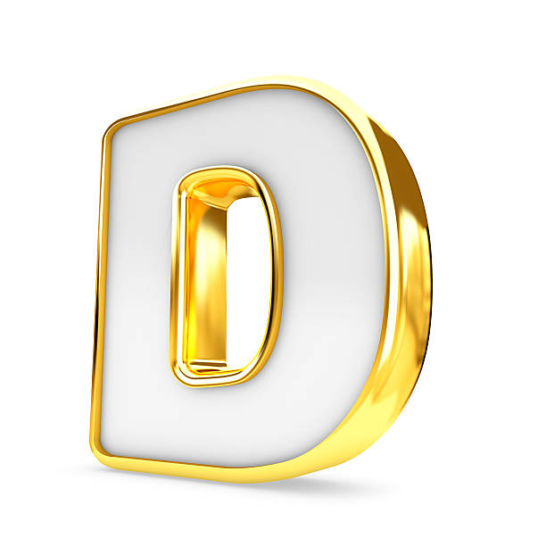 Best Letter D Stock Photos, Pictures & Royalty-Free Images ...