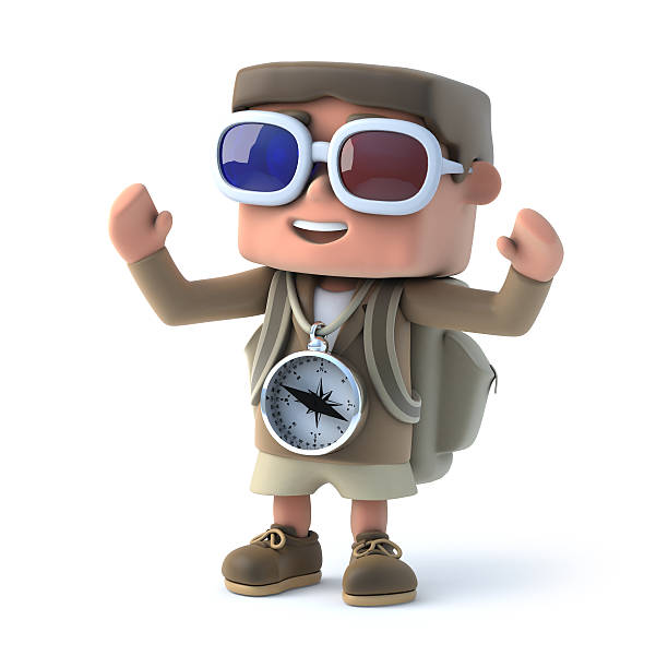 3d hiker kid is wearing 3d glasses picture id464702730?b=1&k=6&m=464702730&s=612x612&w=0&h=jrwvfvsnmib09jj3kwimr3aur8mgqe13cckyemkccyw=