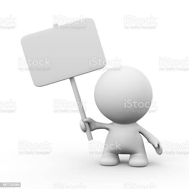 3d human character holding a blank sign picture id587230084?b=1&k=6&m=587230084&s=612x612&h=tk8zceq2tu6rs7 tqxos1jkygvrei3afgbdfgojmgnw=