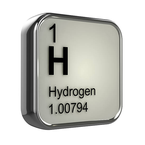Royalty Free Hydrogen Element Periodic Table Pictures Images And