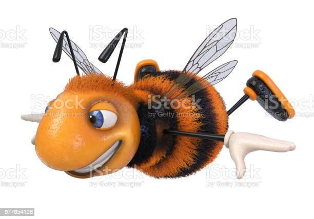 3d illustration bumblebee funny cartoon character picture id977654128?b=1&k=6&m=977654128&s=612x612&h=lk58empmafs hm5r8gnnfvgiyooacmtj7hpdkyrjvau=
