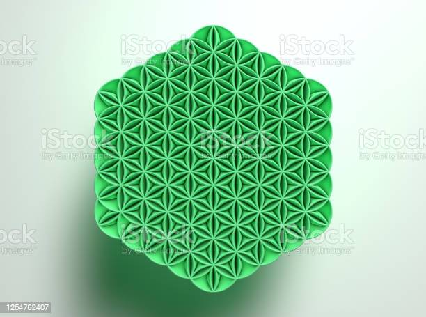 3d illustration flower of life picture id1254762407?b=1&k=6&m=1254762407&s=612x612&h=wdzkir9vbcvrg1nslkqqzyl7deowtmxdpbhaaipg3nk=