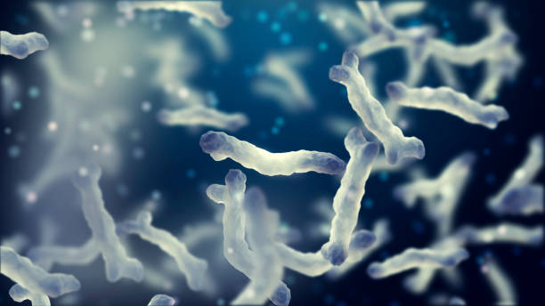 3d illustration of bacteria, germ infection, epidemic disease stock photo