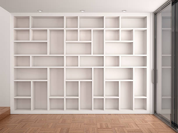 Royalty Free Empty Book Shelf Pictures Images And Stock