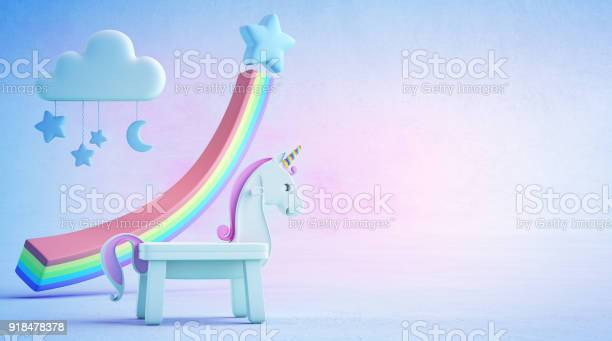 3d illustration of white toy unicorn and rainbow financial graph on picture id918478378?b=1&k=6&m=918478378&s=612x612&h=g18yi4b207f53yxmscocuzz6xf1hgie043cxuvxvlzm=