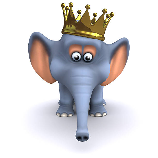 3d King Elephant Stock Photo Download Image Now Istock More than 3 million png and graphics resource at pngtree. 2