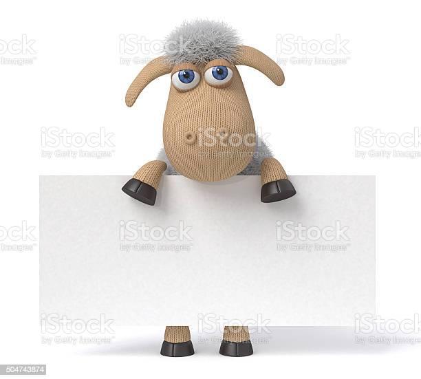 3d lamb with a billboard picture id504743874?b=1&k=6&m=504743874&s=612x612&h=lcqw bao68cv39wa1ldwd8wsjxfb2byk1jj8d0egdwq=