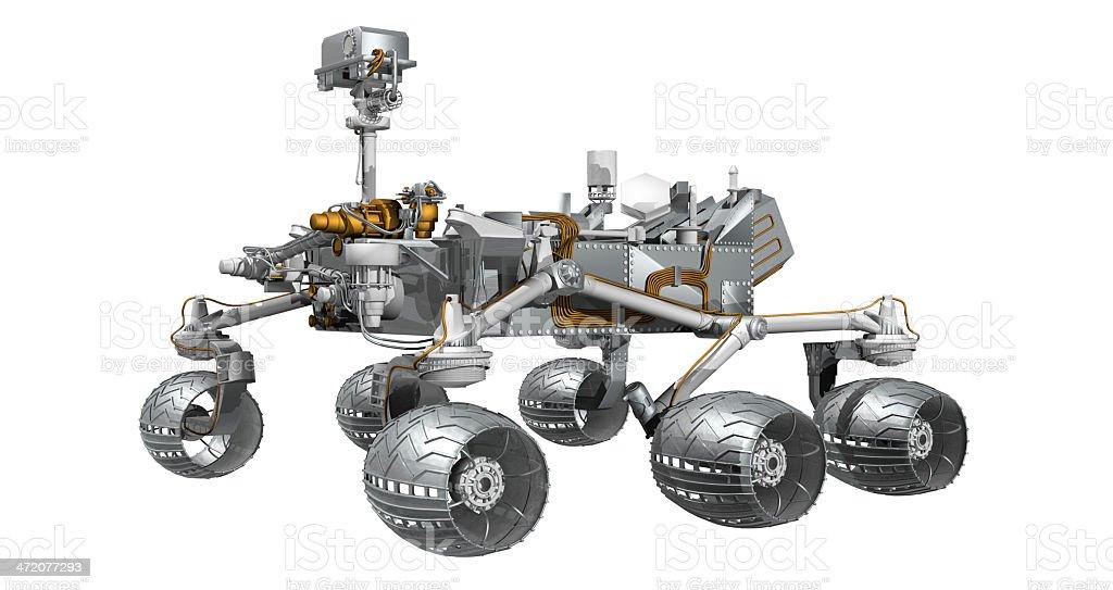 mars exploration rover cost - photo #35