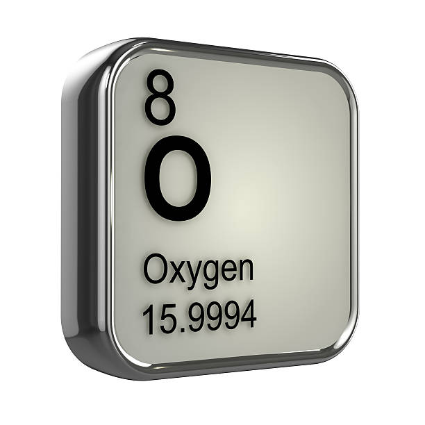 Royalty Free Element Symbol For Oxygen Pictures Images And Stock