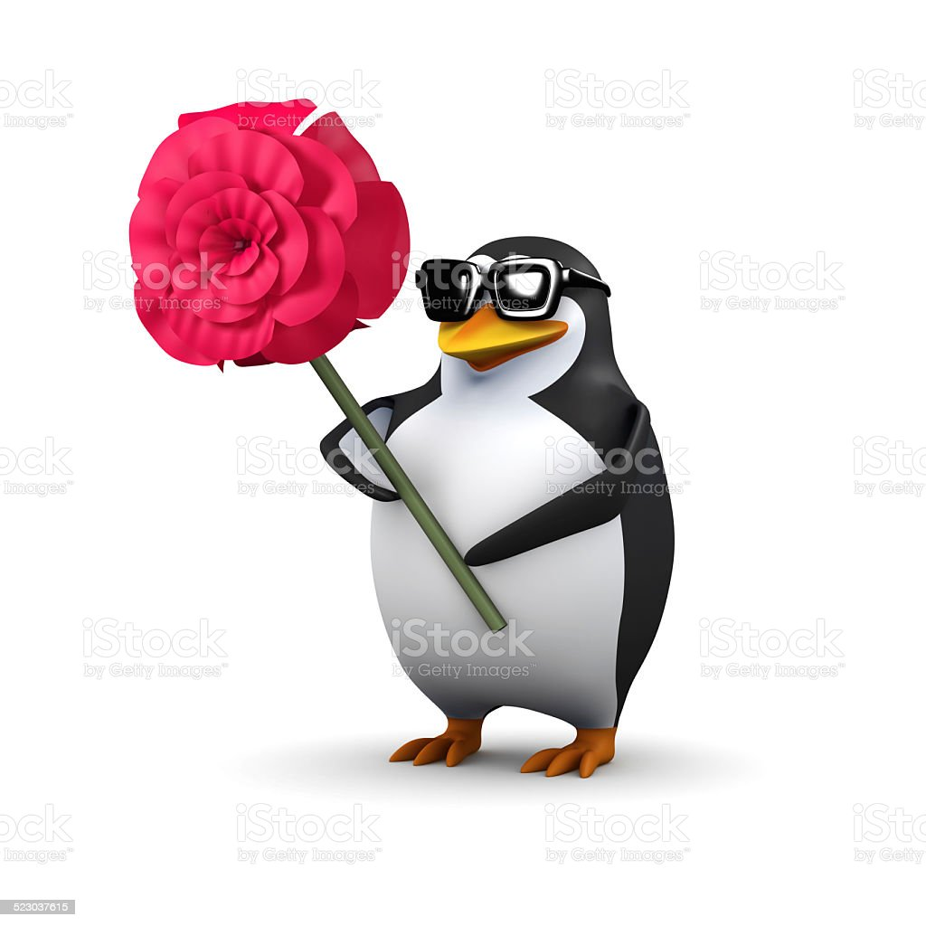Pinguin-Dating