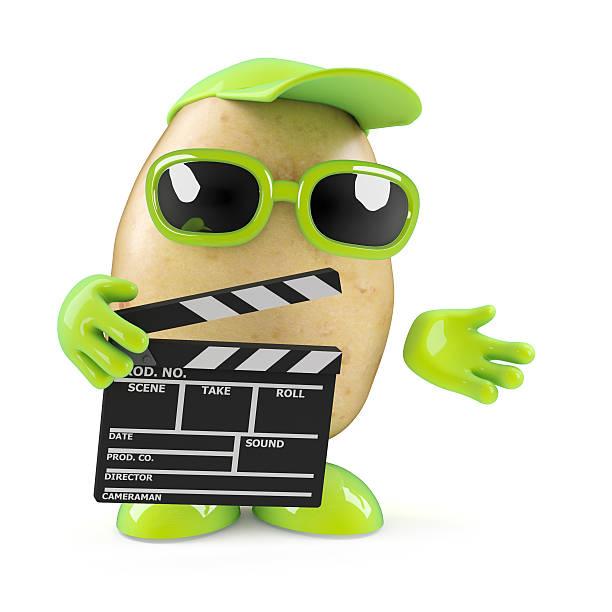 3d potato makes a movie picture id502646999?b=1&k=6&m=502646999&s=612x612&w=0&h=iisk9ticj1tbyjvnkdr2jqibdomyt98qe2 knq6el4o=
