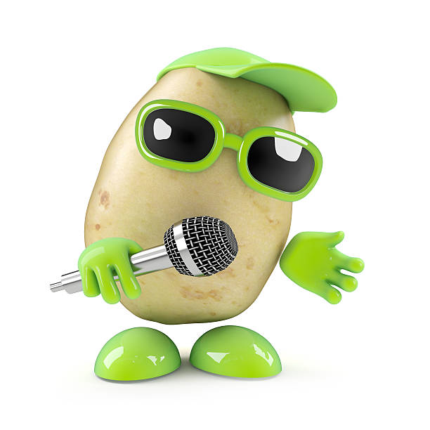 3d potato sings the blues picture id497636255?b=1&k=6&m=497636255&s=612x612&w=0&h=qp szmngazo3tcclkzreiojho0h35cg0damkmgwe3ao=