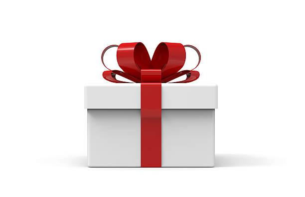 3 d Geschenk box – Foto