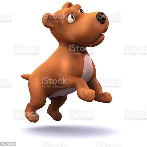 3d puppy dog leaps in the air picture id507768733?b=1&k=6&m=507768733&s=612x612&h=ohdiepjtuyxmp hvjndeyun2nl9dwasfp2nsbo fcfe=