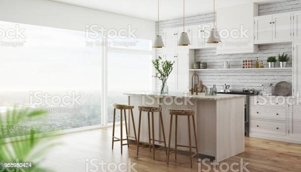 3d realistic modern kitchen picture id955980424?b=1&k=6&m=955980424&s=612x612&h=xxexv8dfrcfbrj4cpygnrmoymdc311sobhyekeco cc=