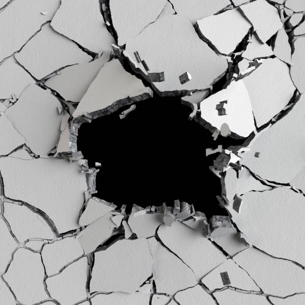 Royalty Free Cracked Wall Pictures Images And Stock