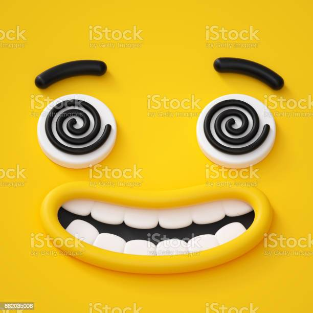 3d render abstract emotional crazy face icon hypnotic eyes hypnotized picture id862035006?b=1&k=6&m=862035006&s=612x612&h=mtgrj39nghfesq8r0j3qanxjmmuzx8sj0uulwmm2kby=