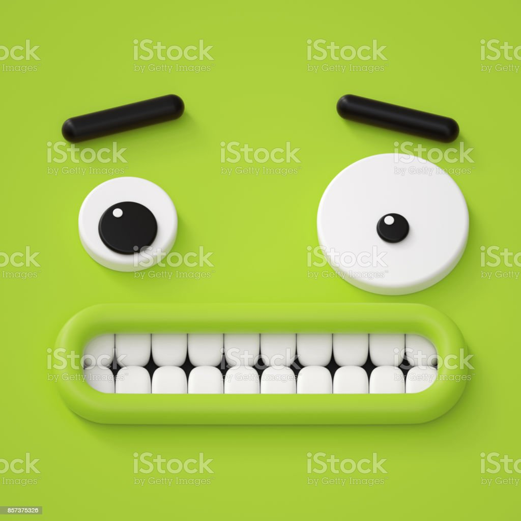3d render abstract emotional face icon confused character 3d render abstract emotional face icon confused character illustration sick cute cartoon thecheapjerseys Image collections