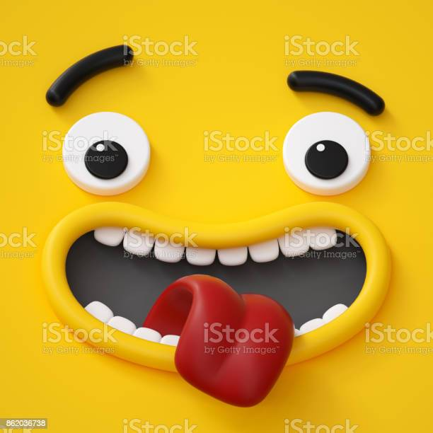 3d render abstract emotional face icon wondering character awaiting picture id862036738?b=1&k=6&m=862036738&s=612x612&h=to4q5ph8cwseqbyfr3xpwsvrt37fi1ws0msbo p9514=