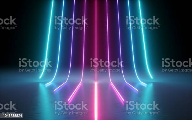3d render abstract minimal background glowing lines cyber chart pink picture id1043738824?b=1&k=6&m=1043738824&s=612x612&h=xs7ayi denxou1t5g0gxmsaezxnan8h mvch37wg4as=