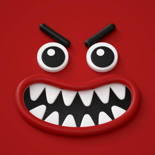 3d render abstract red emotional face icon angry character going mad picture id934129022?b=1&k=6&m=934129022&s=612x612&w=0&h=jjps53qcdwmqys9rjawppbuhbzssxi jzerrtavyyme=
