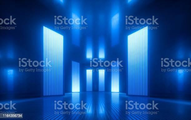 3d render blue neon abstract background ultraviolet light night club picture id1164356734?b=1&k=6&m=1164356734&s=612x612&h= 4epcpaiixtbt9qan1nxk umum2wp4kau71aadvrhcc=