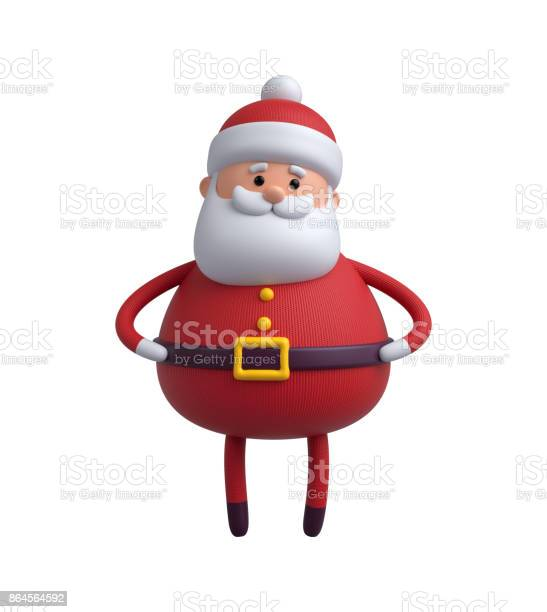 3d render digital illustration santa claus cartoon character toy on picture id864564592?b=1&k=6&m=864564592&s=612x612&h=drkkk0khdns5vlossvtalcrxlesoznu4i4phxumdckw=