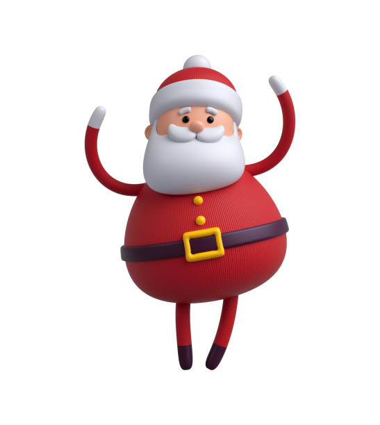 Funny Santa Claus Png, Vector, PSD, and Clipart With Transparent Background  for Free Download | Pngtree