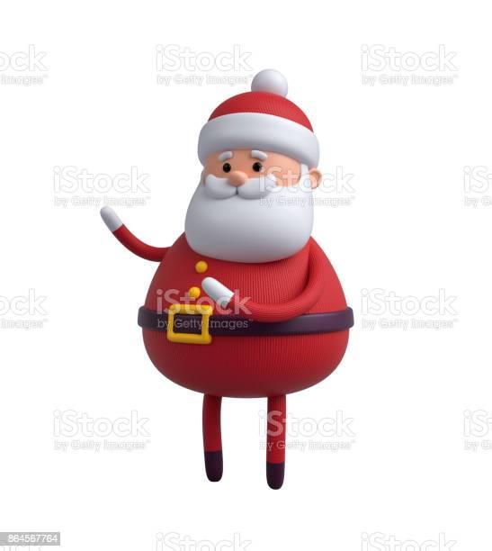 3d render digital illustration santa claus cartoon character toy on picture id864567764?b=1&k=6&m=864567764&s=612x612&h=wy85rw3bl7e4mntxyjaqprybca7ksvmp 1bcow wmfe=