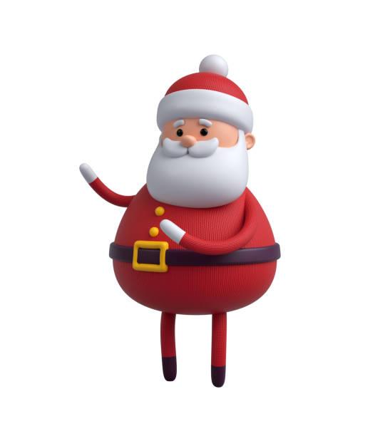 3d render digital illustration santa claus cartoon character toy on picture id864567764?b=1&k=6&m=864567764&s=612x612&w=0&h=a vyrn71qb1 dz1nce36m7xnabkna7cfozhkesaf0we=