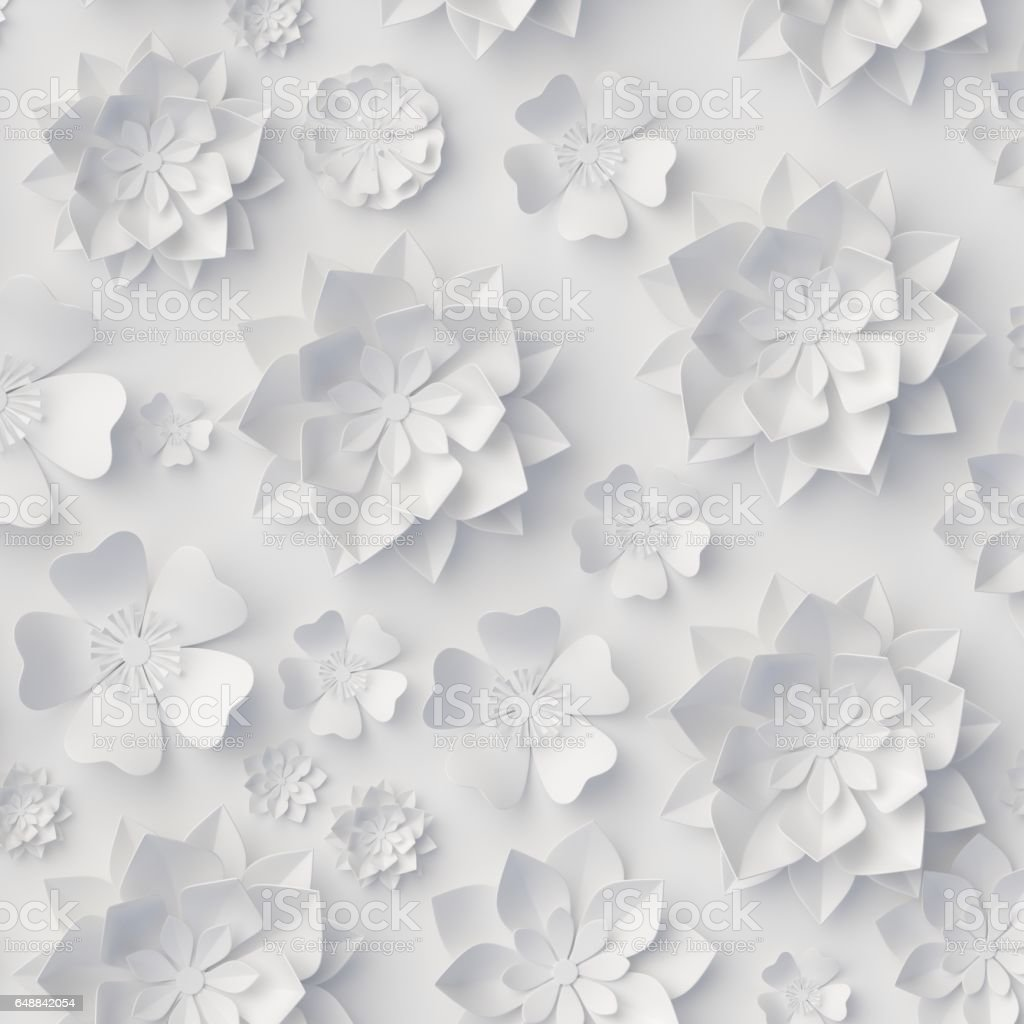 Printable Origami Paper Black And White