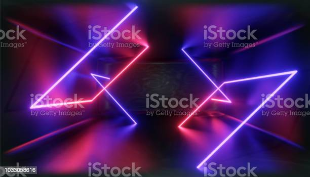 3d render glowing lines tunnel neon lights virtual reality abstract picture id1033058616?b=1&k=6&m=1033058616&s=612x612&h=ugr1beq9 pevaowkaebniuvf2km3zpypch1chpqxd c=
