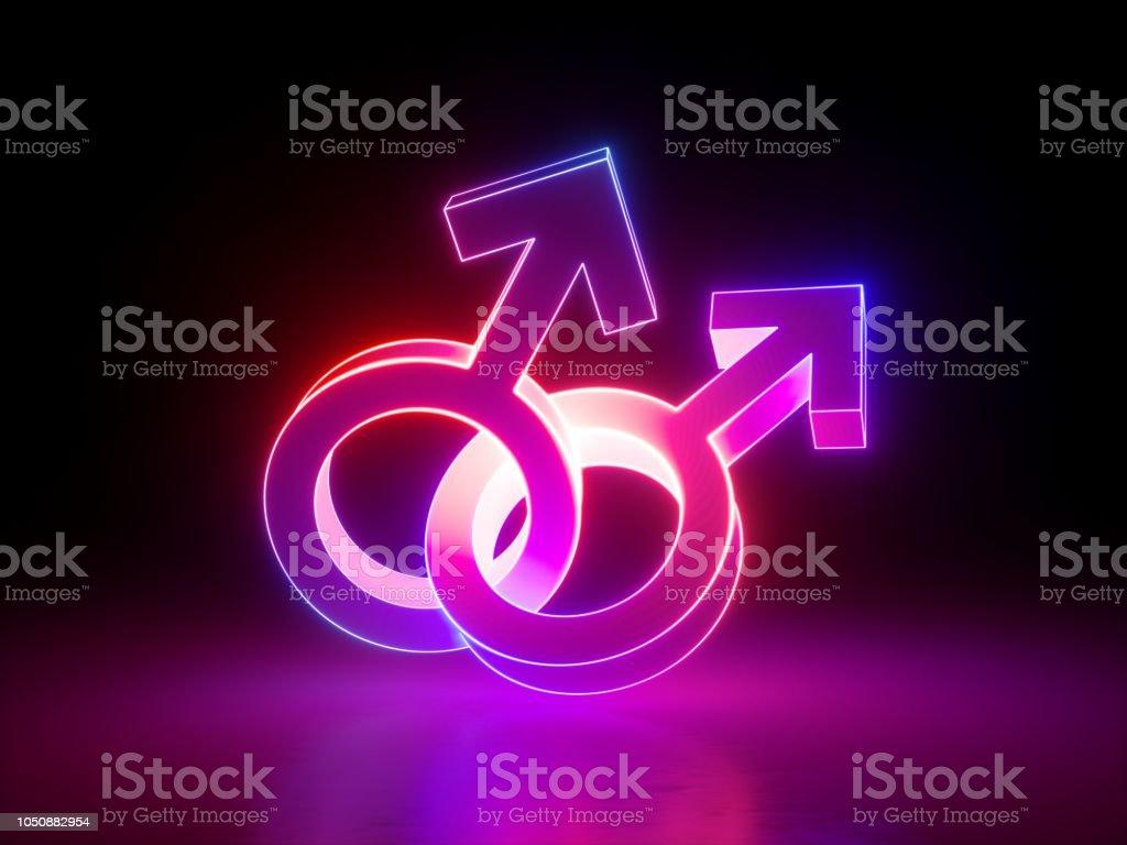 Sexe gay et fille