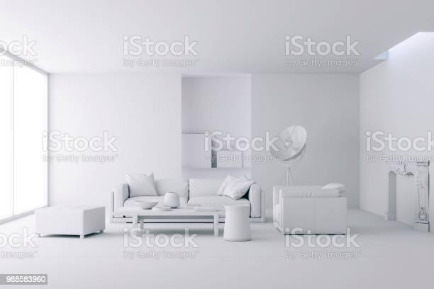 3d render of beautiful clean interior picture id988583960?b=1&k=6&m=988583960&s=612x612&h=nojugye6kuiybivkivuulqn5kbogyouksytjs2h2bze=