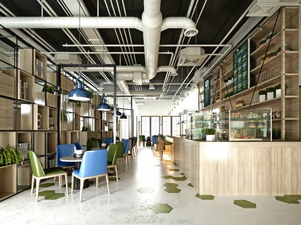 3d render of cafe restaurant picture id1160022887?b=1&k=6&m=1160022887&s=612x612&w=0&h=mah6bh9ru7gwebtmhqxz3jyz5ijsaf aqpscto eueu=