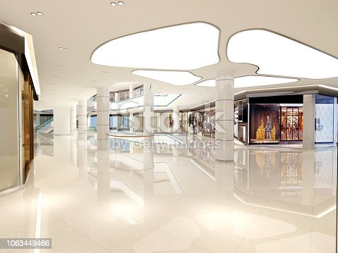 istock 3d render of shopping mall interior 1063449466